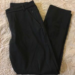 Lululemon Black ABC Pant Sz 31W x 30L
